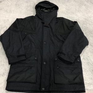 Men's Oakley snow coat!
